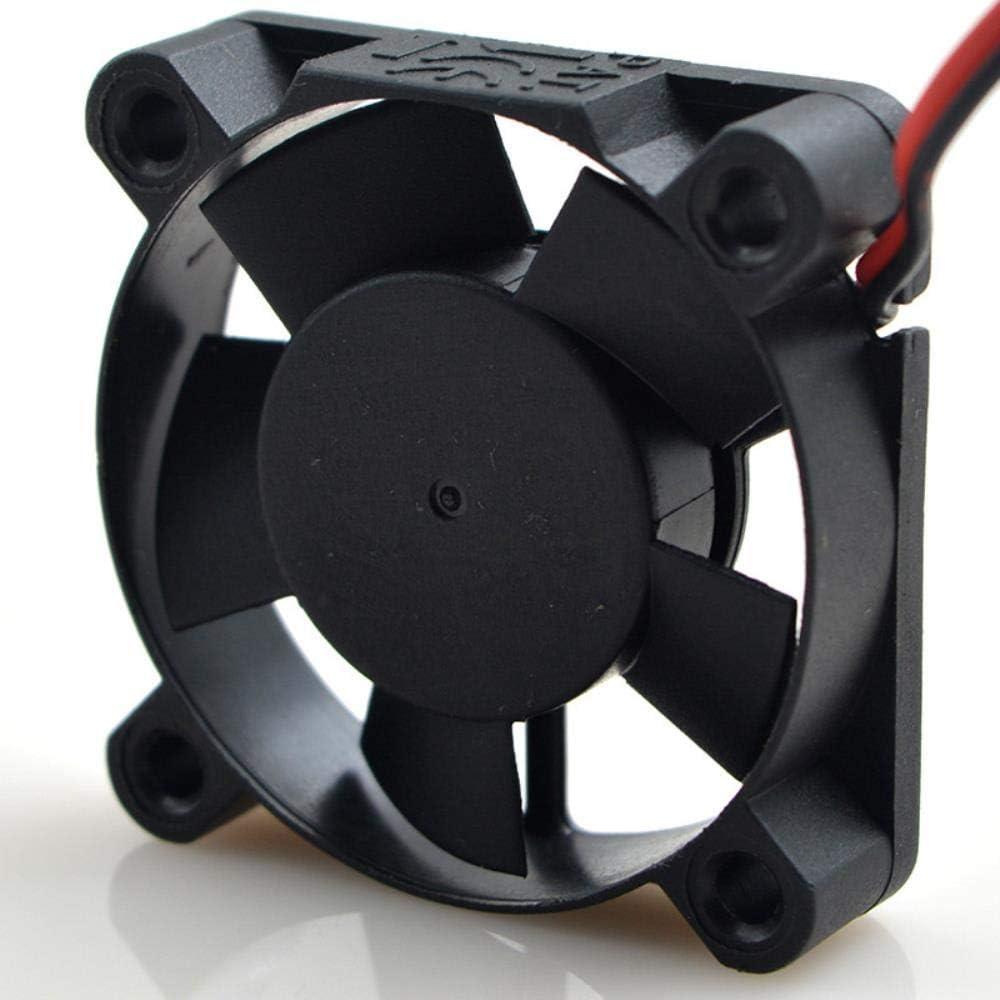 for SUNON KD1204PFB3-8 12V 0.5W 4CM 4010 2-Wire Cooling Fan