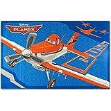 Disney Childrens Rug 80??x 120??cm Planes Contrast 2.05.d80120pl01??01 by KONTRAST