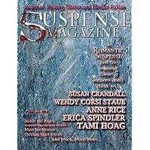 Suspense Magazine, February 2010