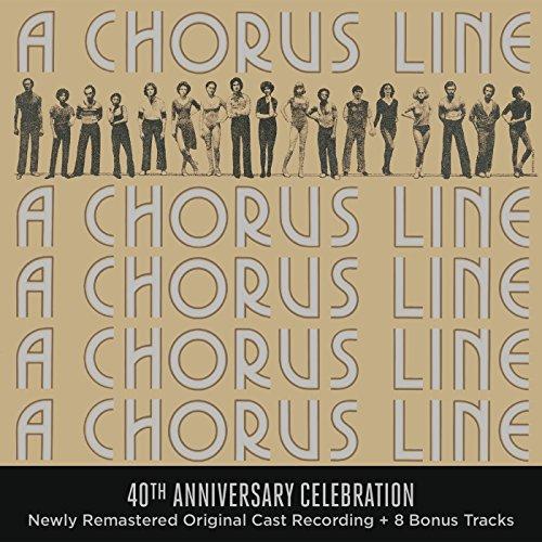 A Chorus Line - 40th Anniversary Celebration (Original Broadway Cast Recording) [Explicit]