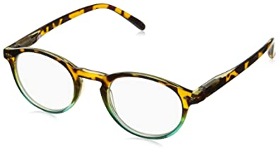 57242d50b08b2 Image Unavailable. Image not available for. Color  Peepers Unisex-Adult Book  Club 934225 Round Reading Glasses ...