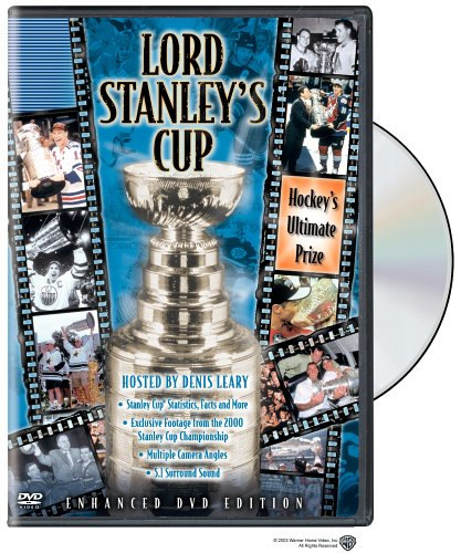 NHL Lord Stanley's Cup