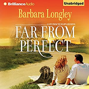 Far from Perfect Hörbuch