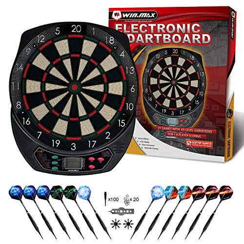 WIN.MAX Electronic Dart BoardSoft