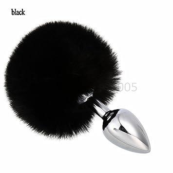 Black butt hairy 12