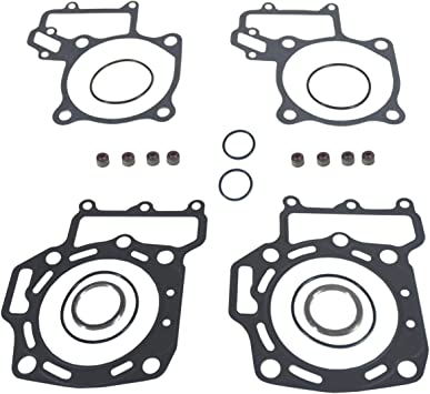 Ring Set Fits 2005-2011 Kawasaki KVF750 Brute Force 4x4i