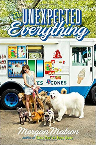 The Unexpected Everything 9781481404549 Literature Encyclopedias at amazon
