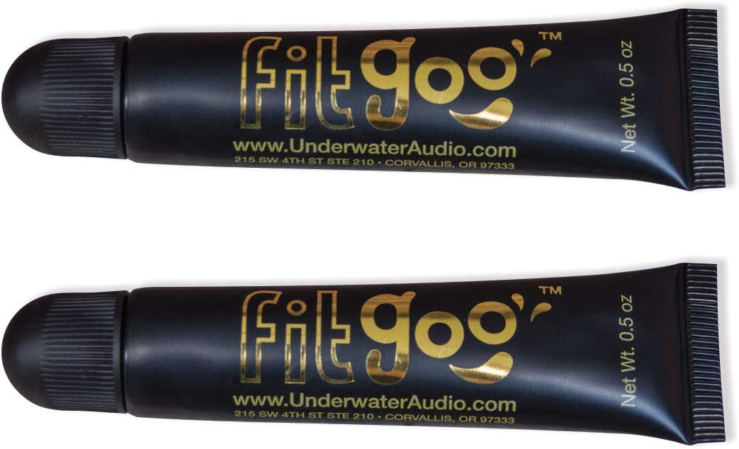 FitGoo Earbud Insertion Helper 2-Pack