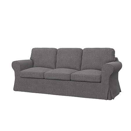 divani ikea in tessuto