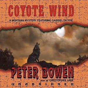 Coyote Wind Audiobook