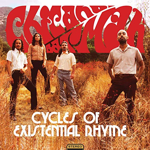 Cycles Of Existential Rhyme [Reissue][LP]