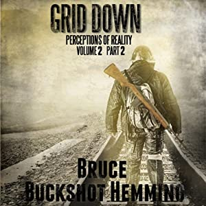 Grid Down Perceptions of Reality: Volume 2 Part 2 Audiobook