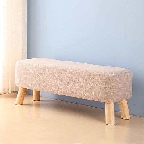 LCTCDY Esponja elástica, algodón y Lino Ultra cómodos ...