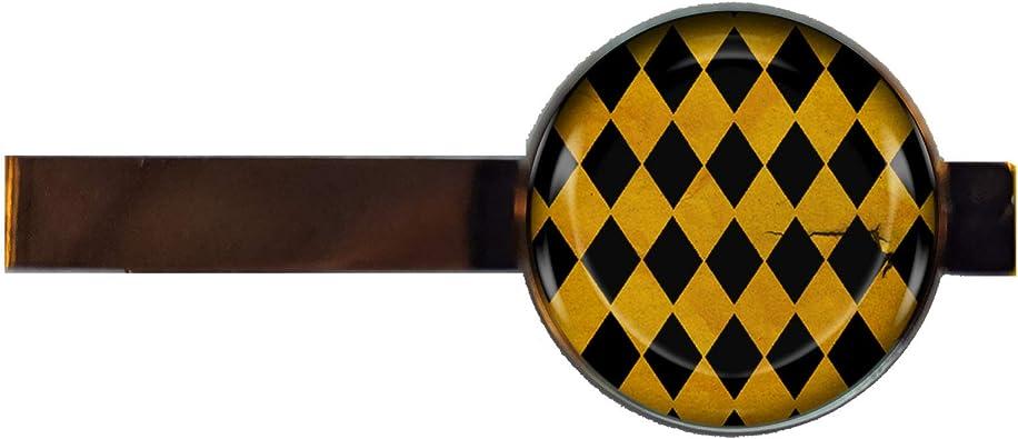 Chaoticfashion Hufflepuff - Abalorio para Corbata, diseño de Harry ...