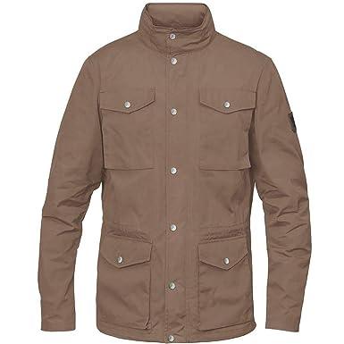 c028e0f8 Amazon.com: Fjallraven - Men's Raven Jacket: Clothing