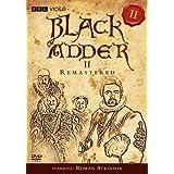 Black Adder II Remastered