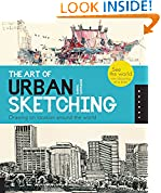 #5: The Art of Urban Sketching: Drawing On Location Around The World