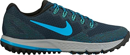 e05f2a6aa4a11 Amazon.com  Nike Air Zoom Wildhorse 3 Trail Running Shoe