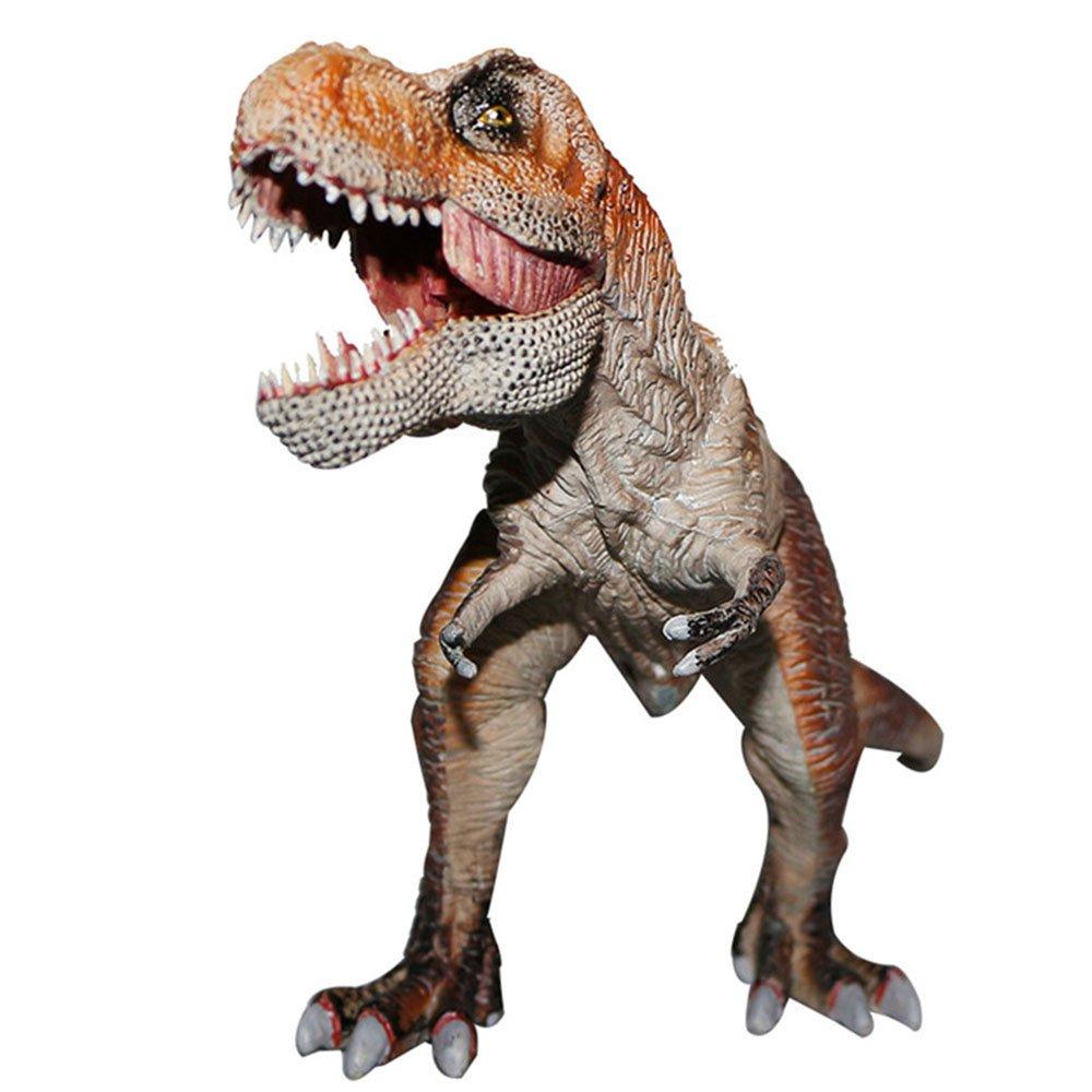 独創的 YuiopリアルなおもちゃDinosaurソフトImperial恐竜PVCおもちゃ教育恐竜製品for and Boys Greatギフト Girls and Girls Greatギフト B077QRPKCK, AZZURRO:08a1c299 --- irlandskayaliteratura.org