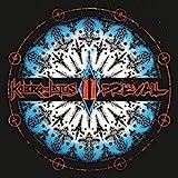 61VZMPiUNzL. SL160  - Kobra and the Lotus - Prevail II (Album Review)