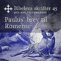 Paulus' brev til romerne (Bibel2011 - Bibelens skrifter 45 - Det Nye Testamentet)