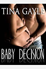 Baby Decision Kindle Edition
