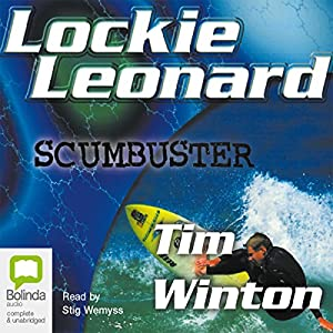 Lockie Leonard Audiobook