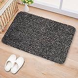BEAU JARDIN Indoor Doormat Absorbent Moisture mat Shoes Scraper
