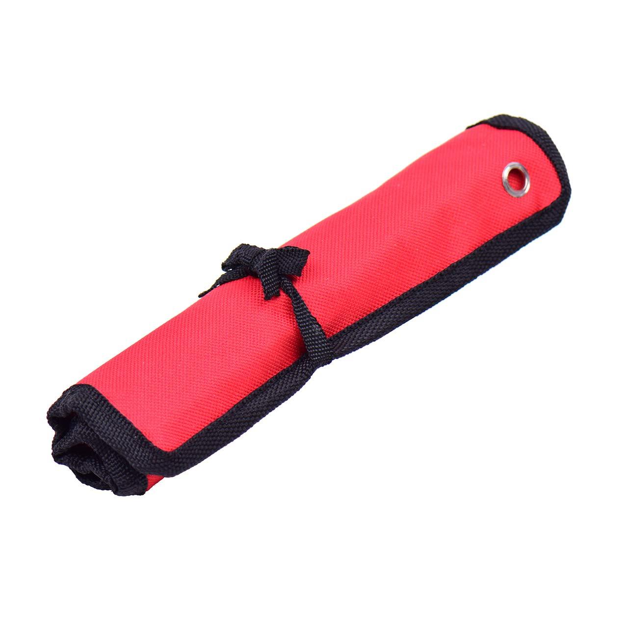 Yuema 9pcs Roll Pin Punch Set Hand Pin Removal Tools