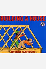 Building a House (Mulberry Books) Paperback