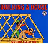 Building a House (Mulberry Books)