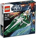 LEGO Star Wars  9498 - Saesee Tiin's Jedi Starfighter