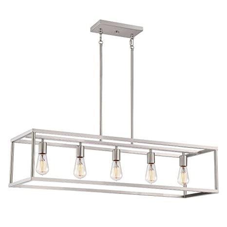 Amazon.com: Bidwell – Iluminación Laxson 38