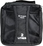 SnugPak Pakbox Sac de voyage, Noir, 2-liter