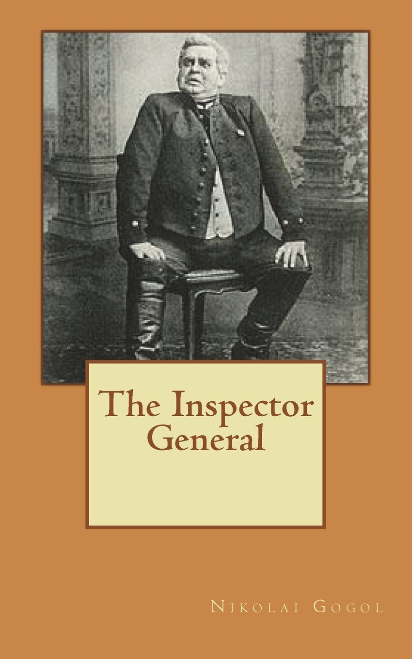 Is the Inspector modern Gogol is really relevant