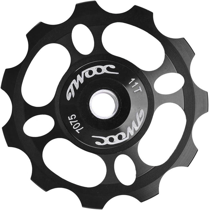 13T Bicycle Rear Derailleur Pulley Jockey Wheel For SHIMANO SRAM 8//9//10//11 Speed