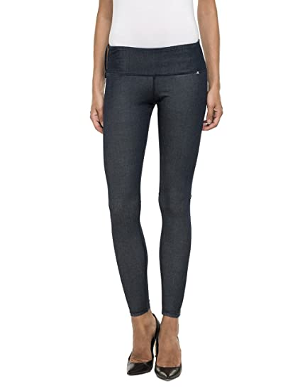 Replay Hyperskin Women's Jeans - Blue - W32