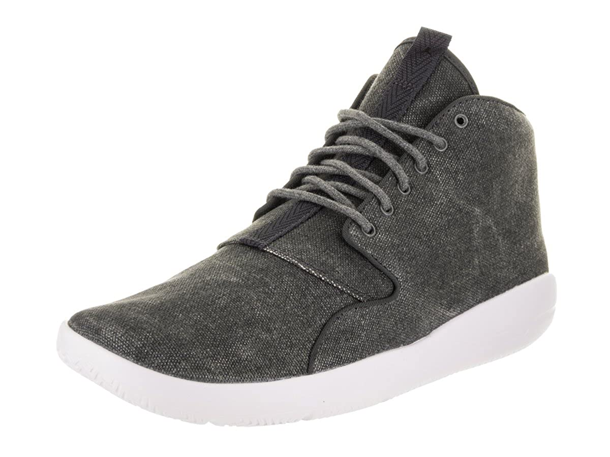 9a920e6b3ed87e Amazon.com  Jordan Nike Men s Eclipse Chukka Anthracite Black White  Basketball Shoe 11 Men US  Shoes
