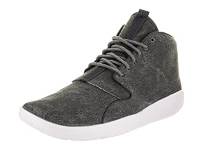 425cf3e31974e9 Nike Men s Jordan Eclipse Chukka Basketball Shoes  Amazon.co.uk ...