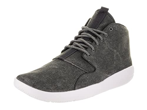 low priced f2a20 72d15 Nike Mens Eclipse Chukka Anthracite Textile Trainers 7.5 US