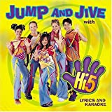 : Jump & Jive With Hi-5
