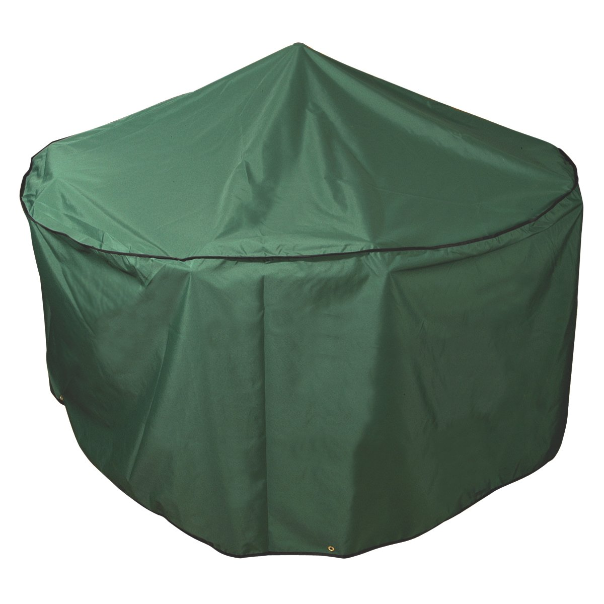 Bosmere D515 STORM BLACK 4 Seat Circular Patio Set Cover Bosmere Products Ltd