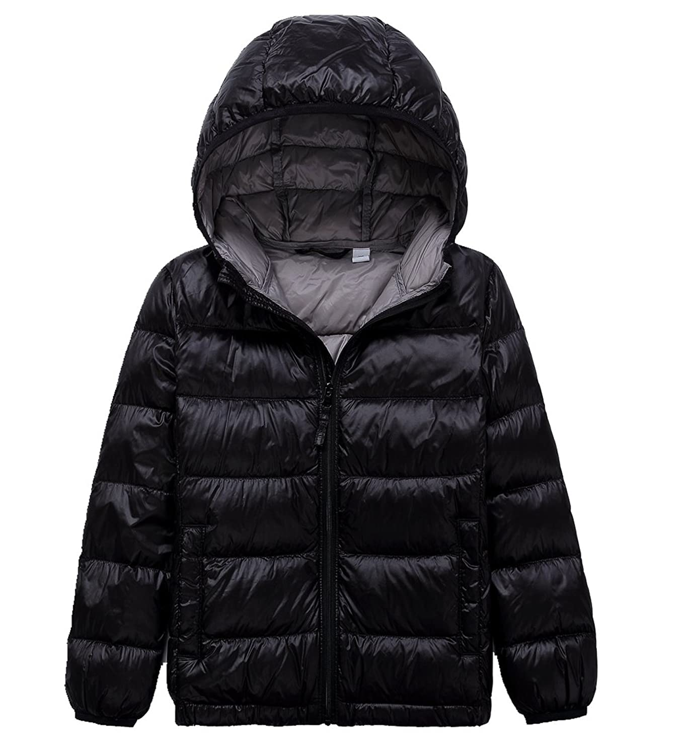 c7007642d15d Top 10 wholesale Black Puffer Down Jacket - Chinabrands.com