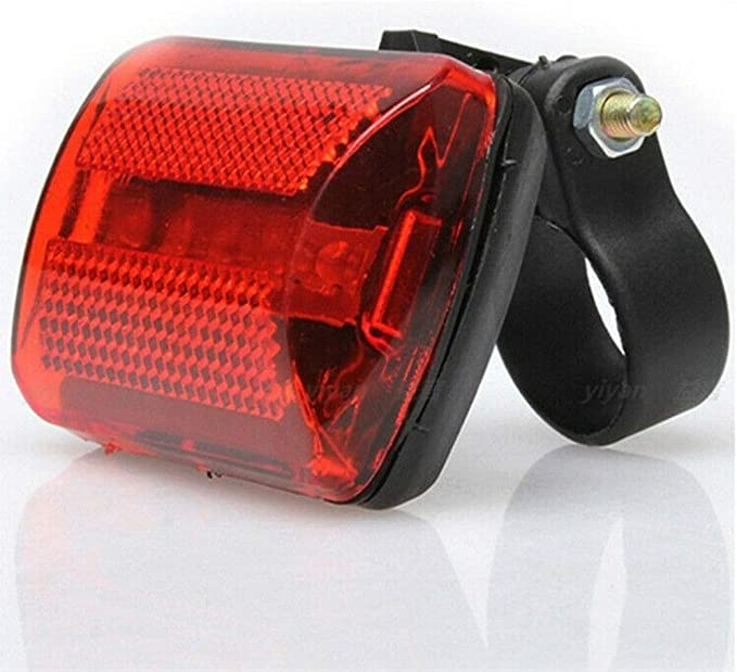 Waterproof Bicycle Front Back Light Set Tail light Road MTB Rear Lamp