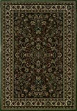 Sphinx Oriental Weavers Ariana Area Rug 213G8 4'0'' X 6'0'' Green & Ivory