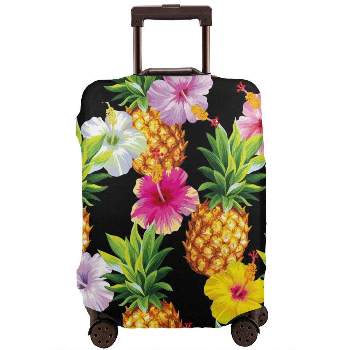 Amazon.com: NiYoung Travel Luggage Cover Suitcase Protective ...