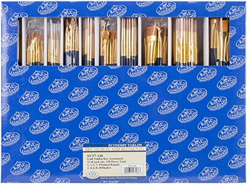 Royal Langnickel SVT7 120 Classroom Assortment product image