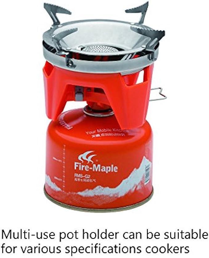 Fire-maple Star fms-x2 sistema de cocina exterior: Amazon.es ...