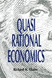 img - for Quasi Rational Economics book / textbook / text book